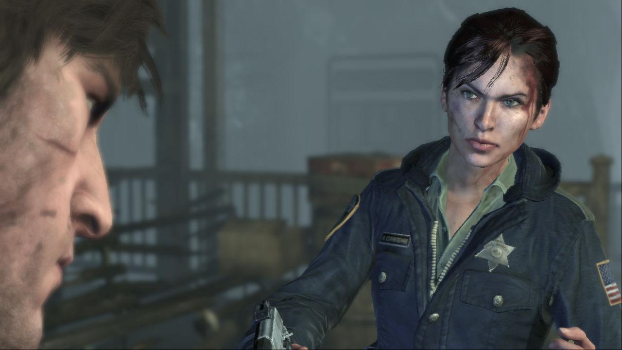 Nový Silent Hill s nastavitelnou obtížností 52099