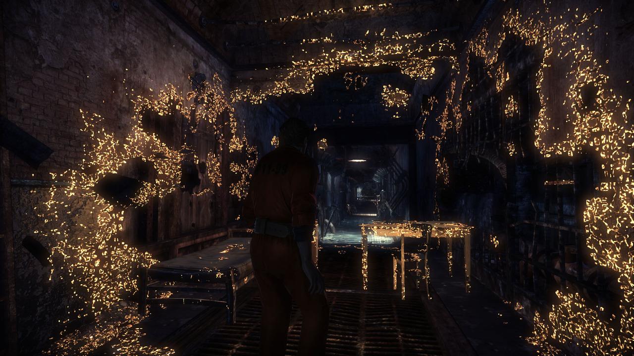Trailer a obrázky ze Silent Hill: Downpour 52100
