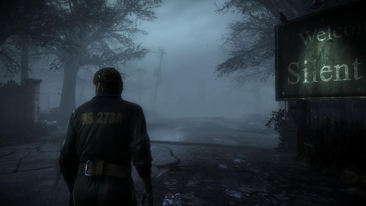 Nový Silent Hill s nastavitelnou obtížností 52101