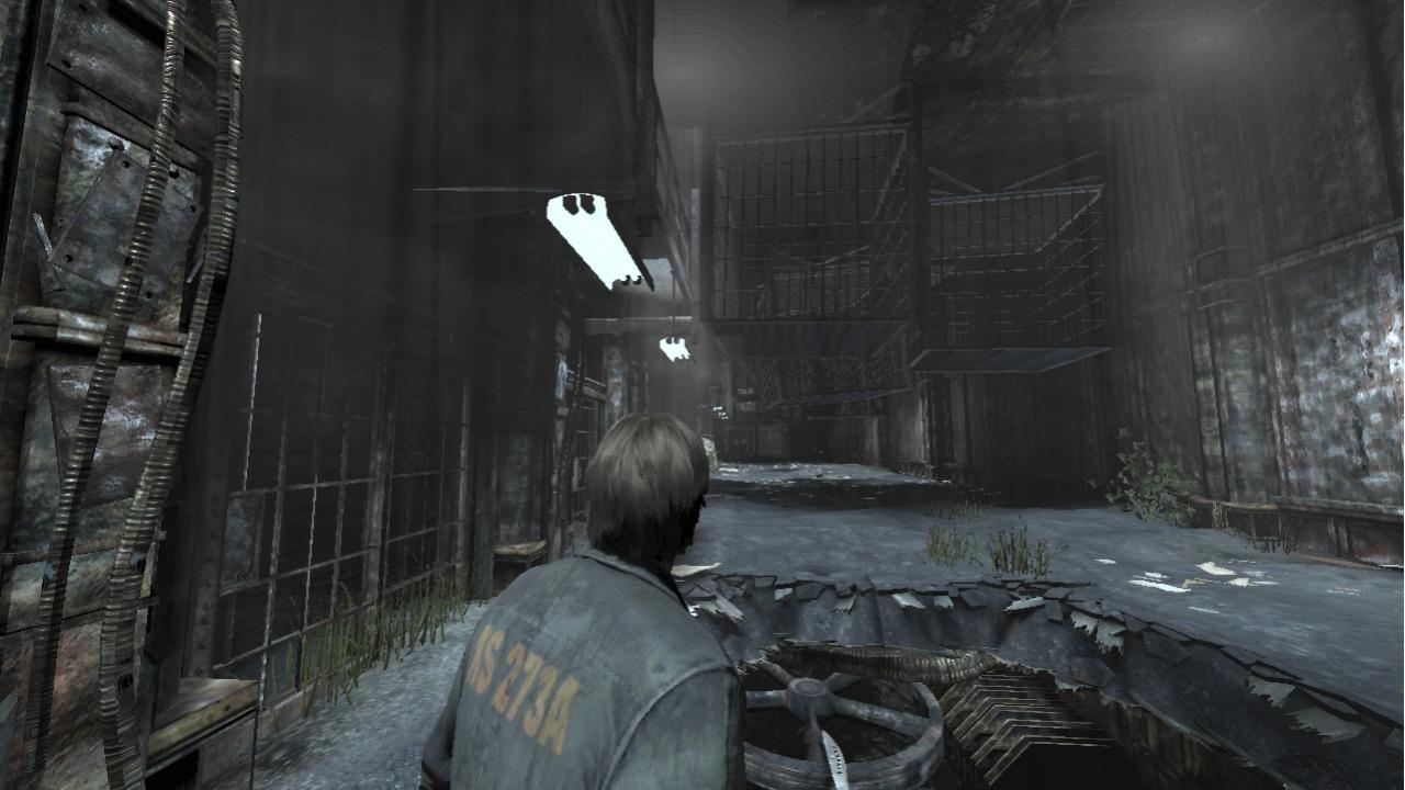 Trailer a obrázky ze Silent Hill: Downpour 52102