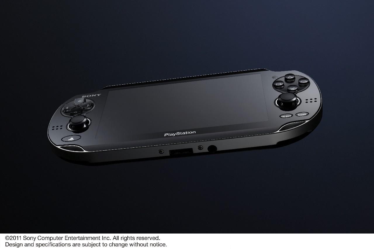 PlayStation Vita v Japonsku válí 52141