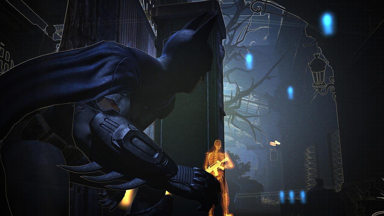 PC verze Arkham City odložena na listopad 52174
