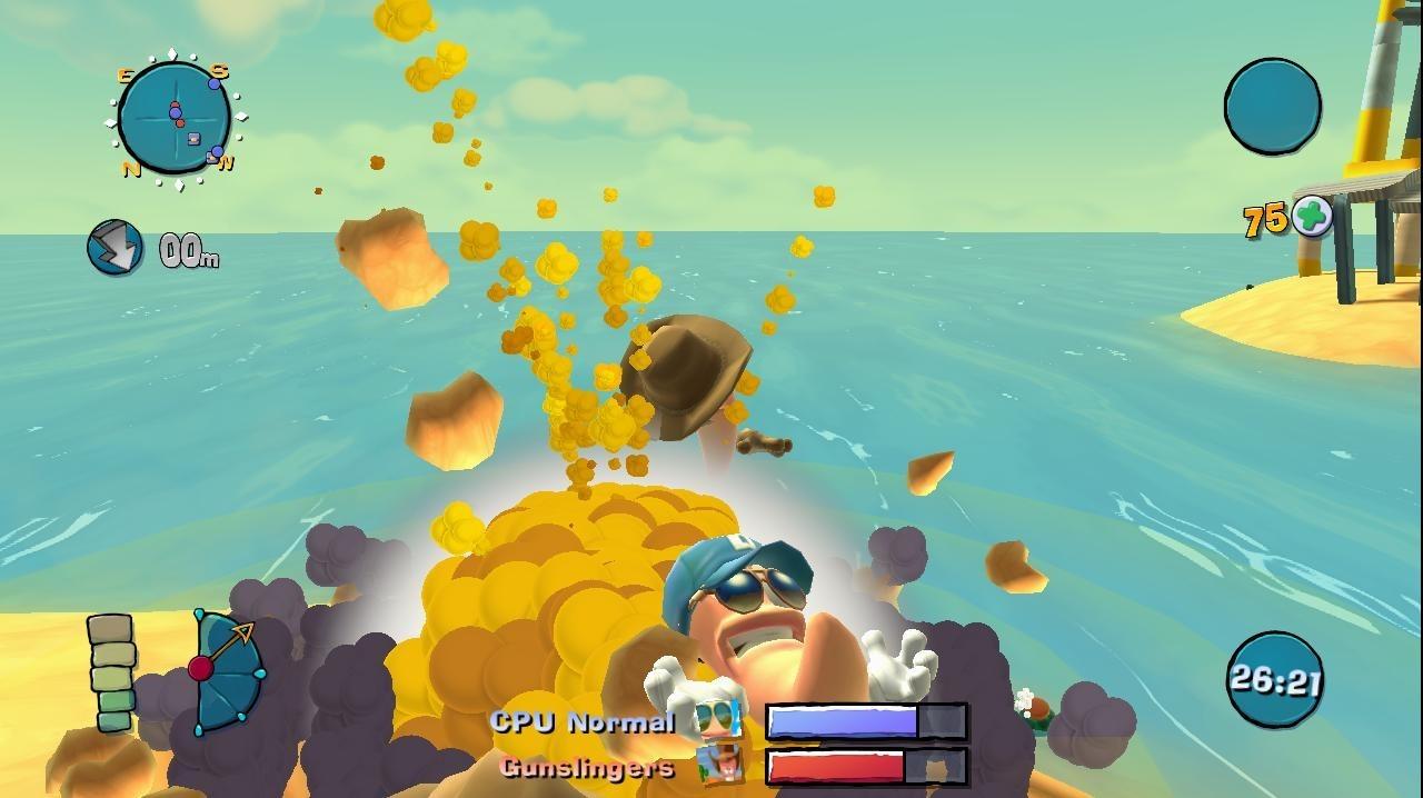 Galerie: Worms Ultimate Mayhem 52201