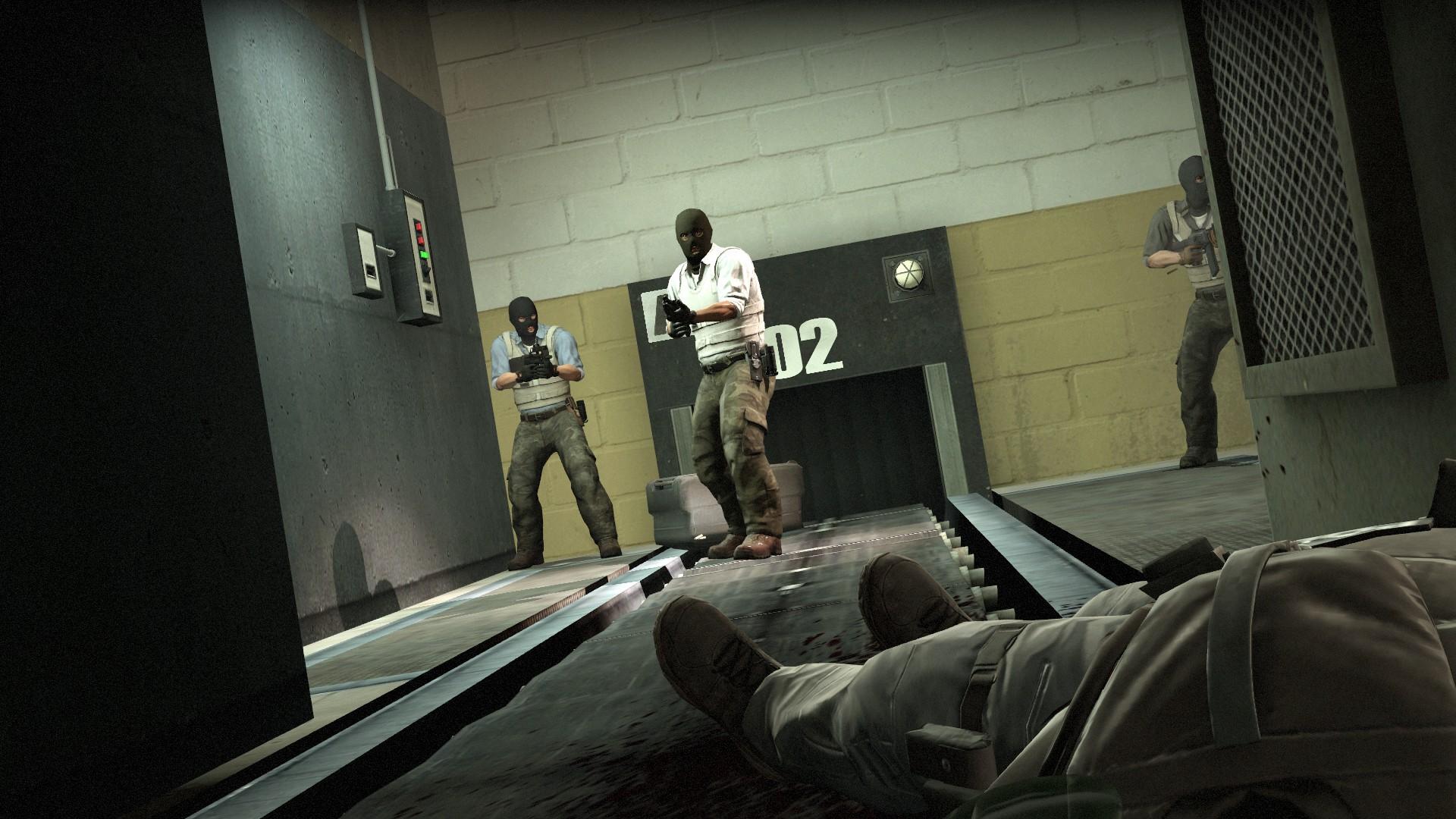Oznámen nový mód pro CS: Global Offensive 52280