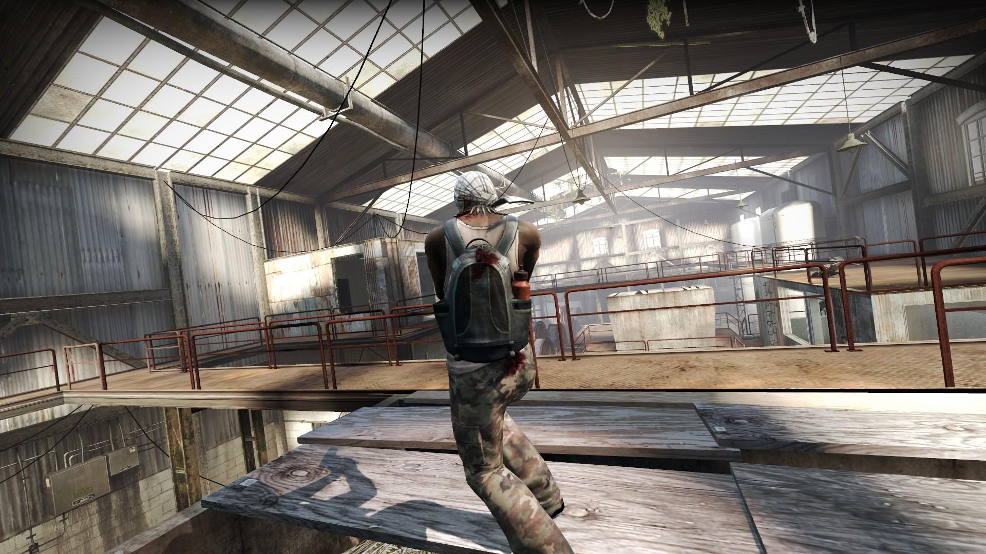 Oznámen nový mód pro CS: Global Offensive 52281