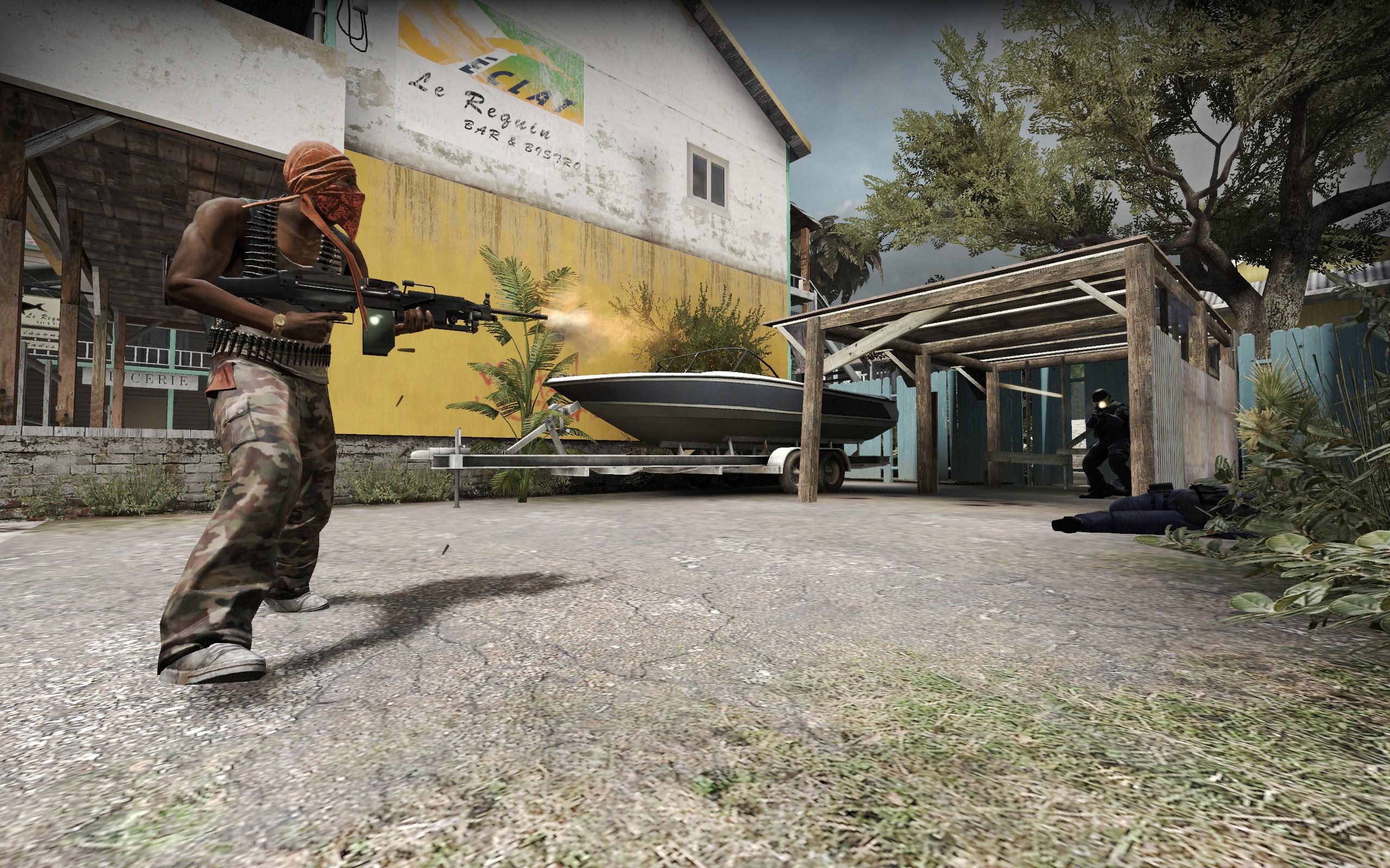 Oznámen nový mód pro CS: Global Offensive 52282