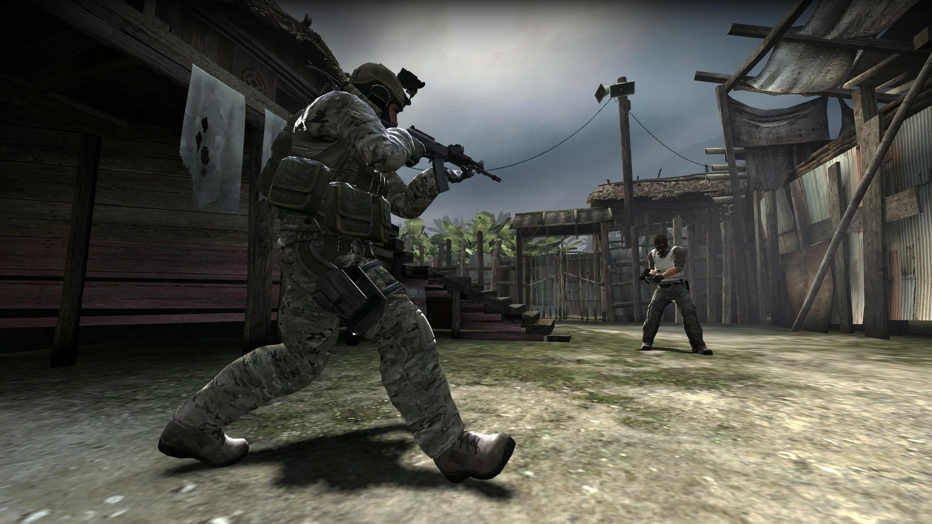 Oznámen nový mód pro CS: Global Offensive 52283