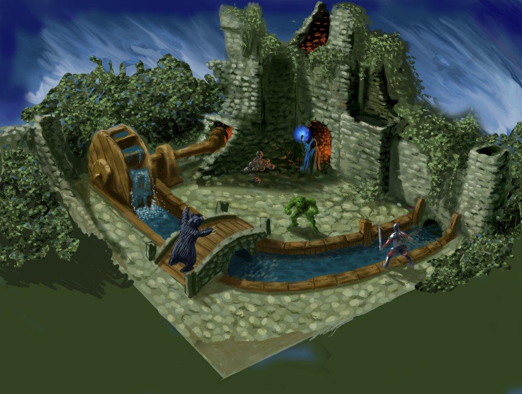 Tvůrci BioShocku pracovali na RTS 52360