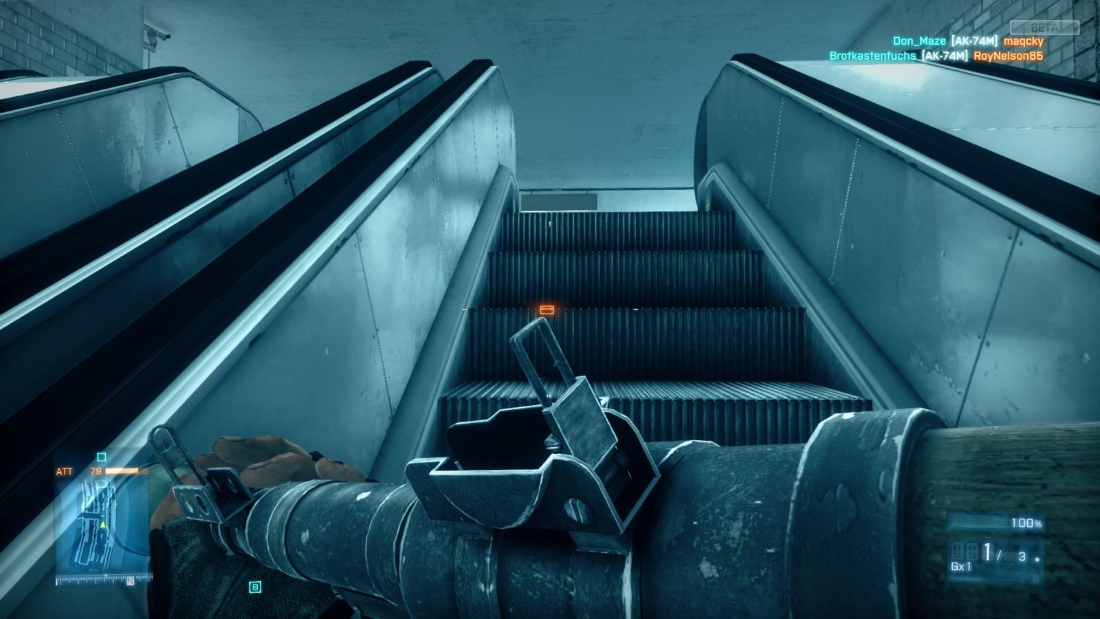 Beta Battlefieldu 3 je live – hratelnost, grafika, galerie 52433