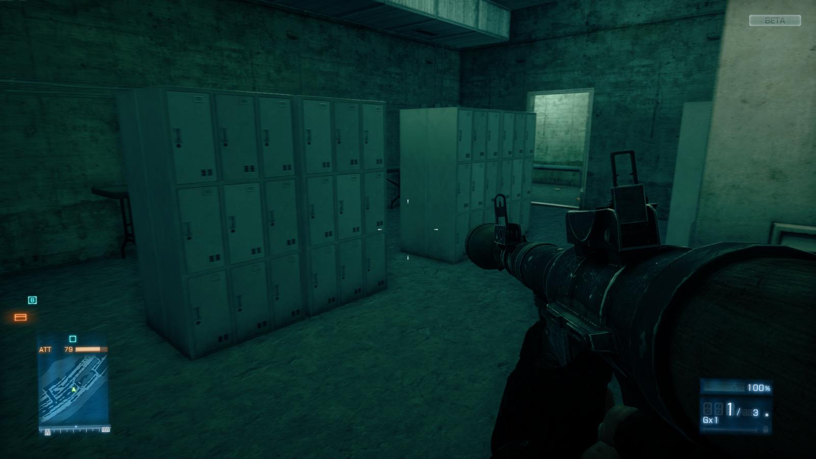 Beta Battlefieldu 3 je live – hratelnost, grafika, galerie 52434