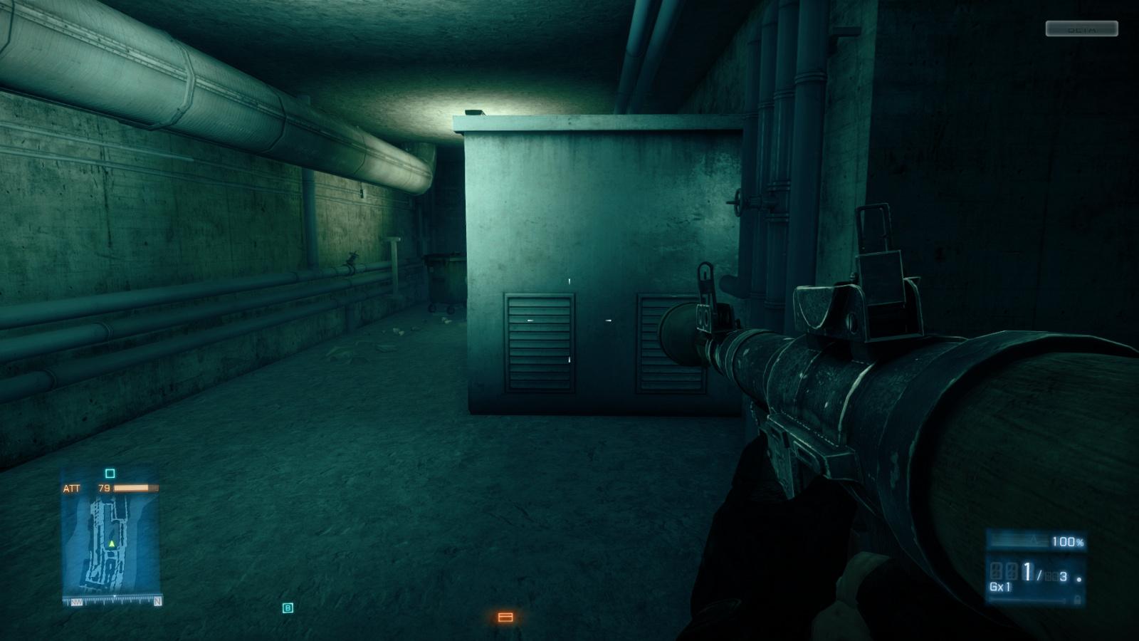 Beta Battlefieldu 3 je live – hratelnost, grafika, galerie 52435