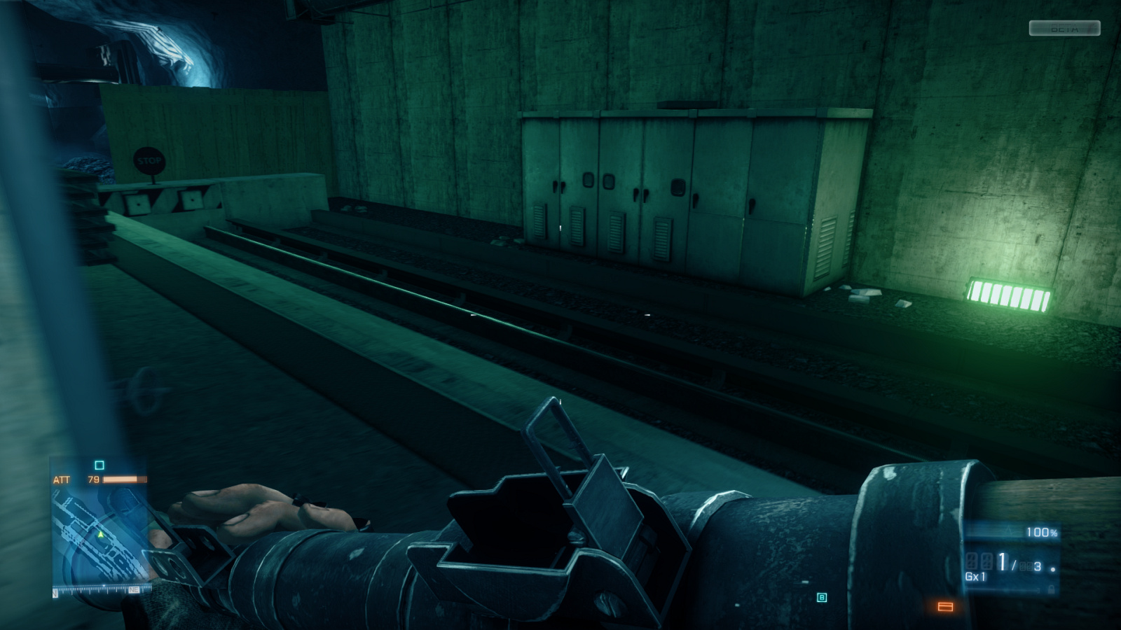 Beta Battlefieldu 3 je live – hratelnost, grafika, galerie 52436
