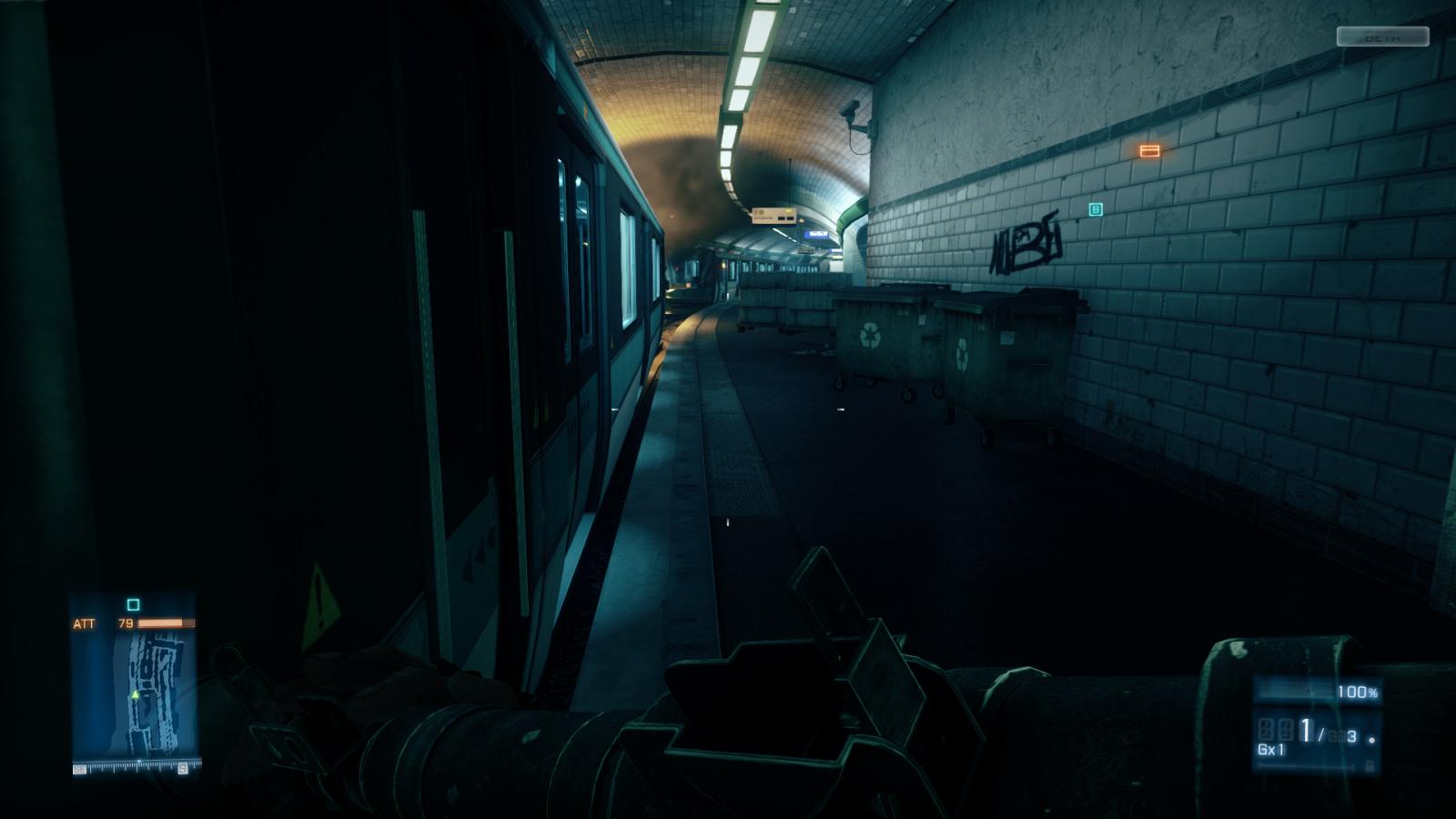Beta Battlefieldu 3 je live – hratelnost, grafika, galerie 52437