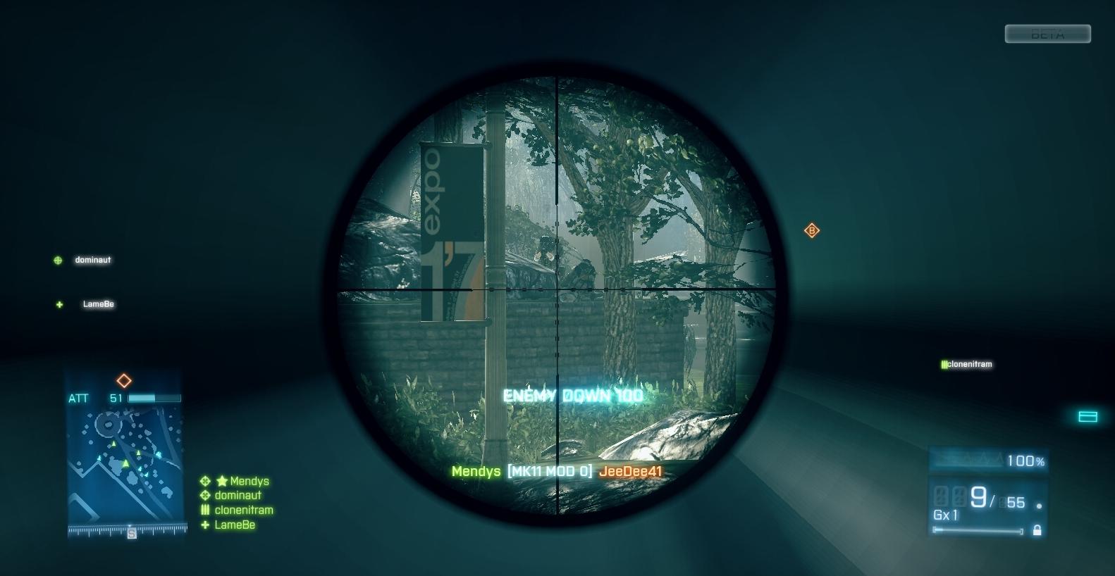 Battlefield 3 MP Beta – dojmy z hraní 52540