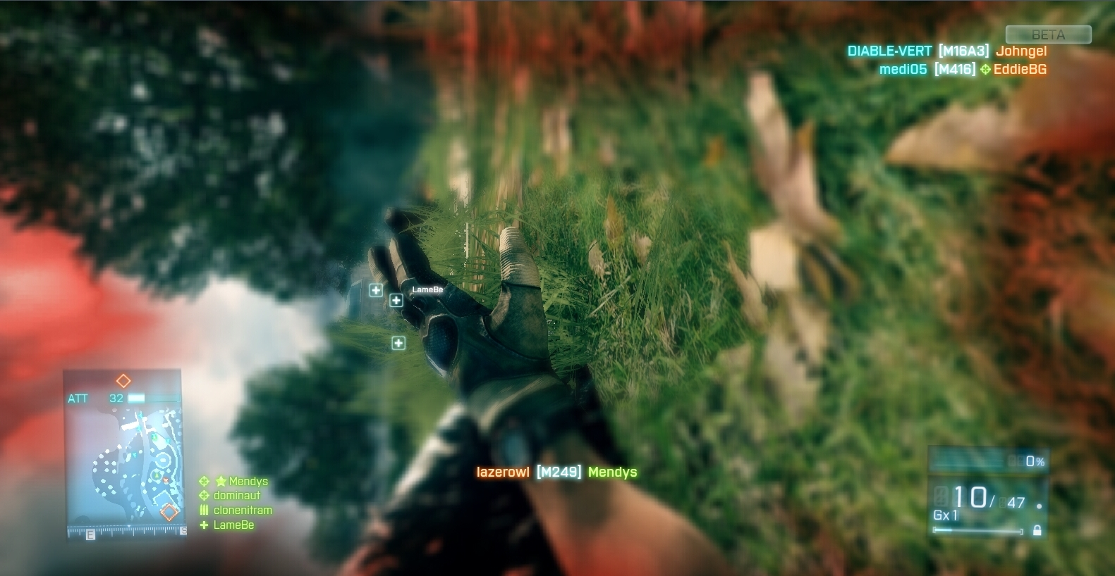 Battlefield 3 MP Beta – dojmy z hraní 52544
