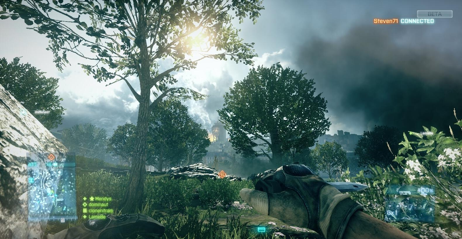 Battlefield 3 MP Beta – dojmy z hraní 52552
