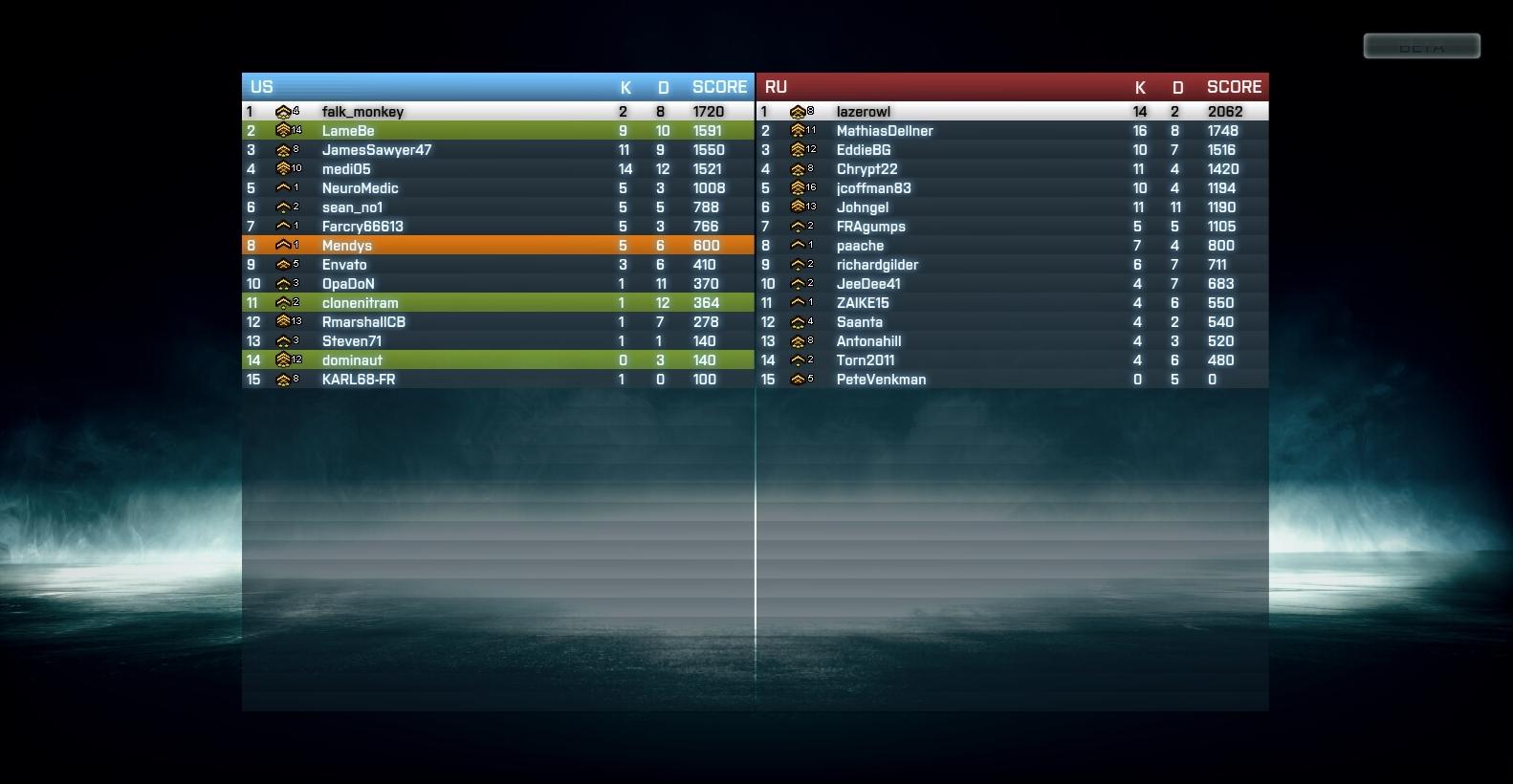 Battlefield 3 – multiplayer útokem 52555