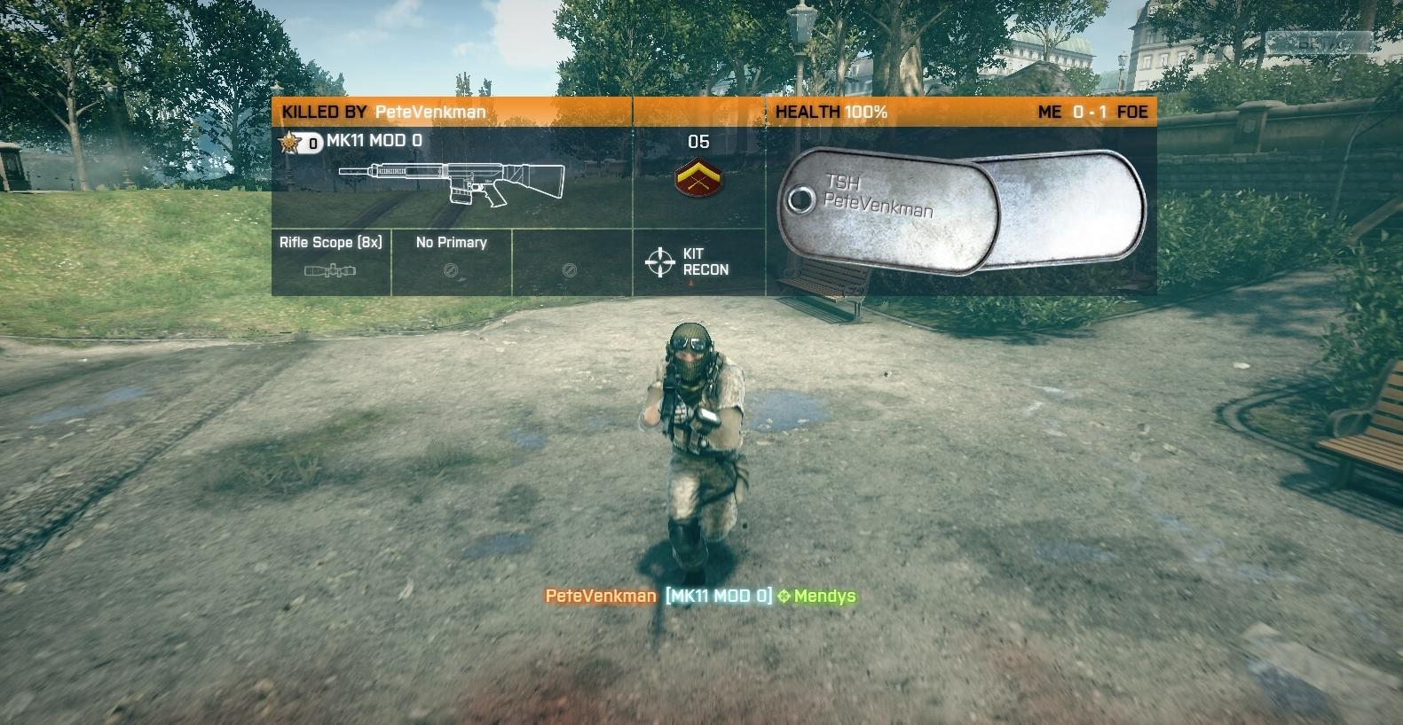 Battlefield 3 MP Beta – dojmy z hraní 52562
