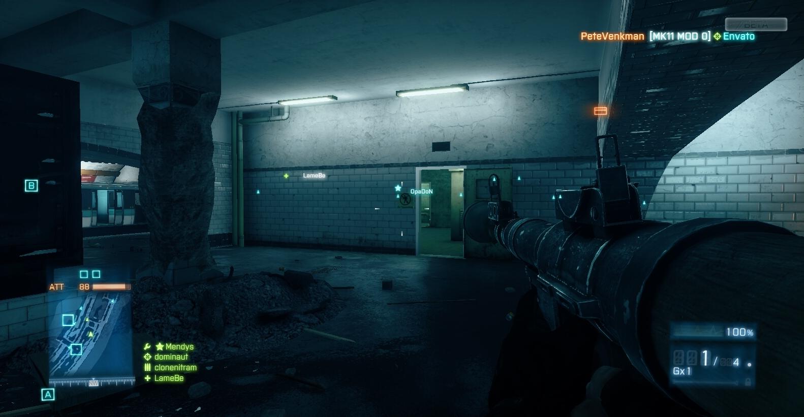 Battlefield 3 MP Beta – dojmy z hraní 52564