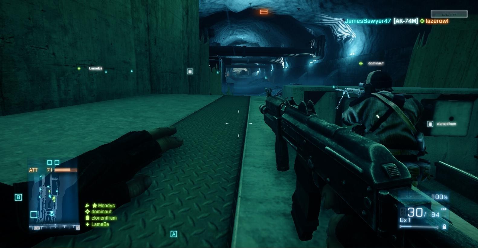 Battlefield 3 MP Beta – dojmy z hraní 52566