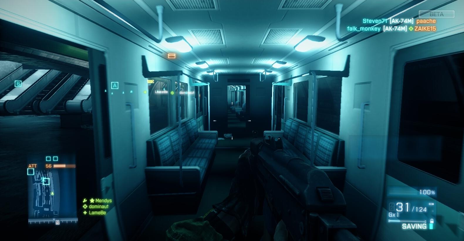 Battlefield 3 MP Beta – dojmy z hraní 52568