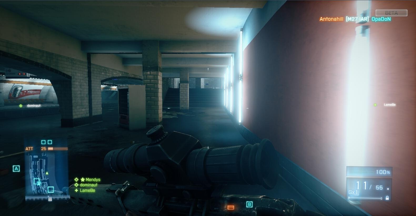 Battlefield 3 MP Beta – dojmy z hraní 52569