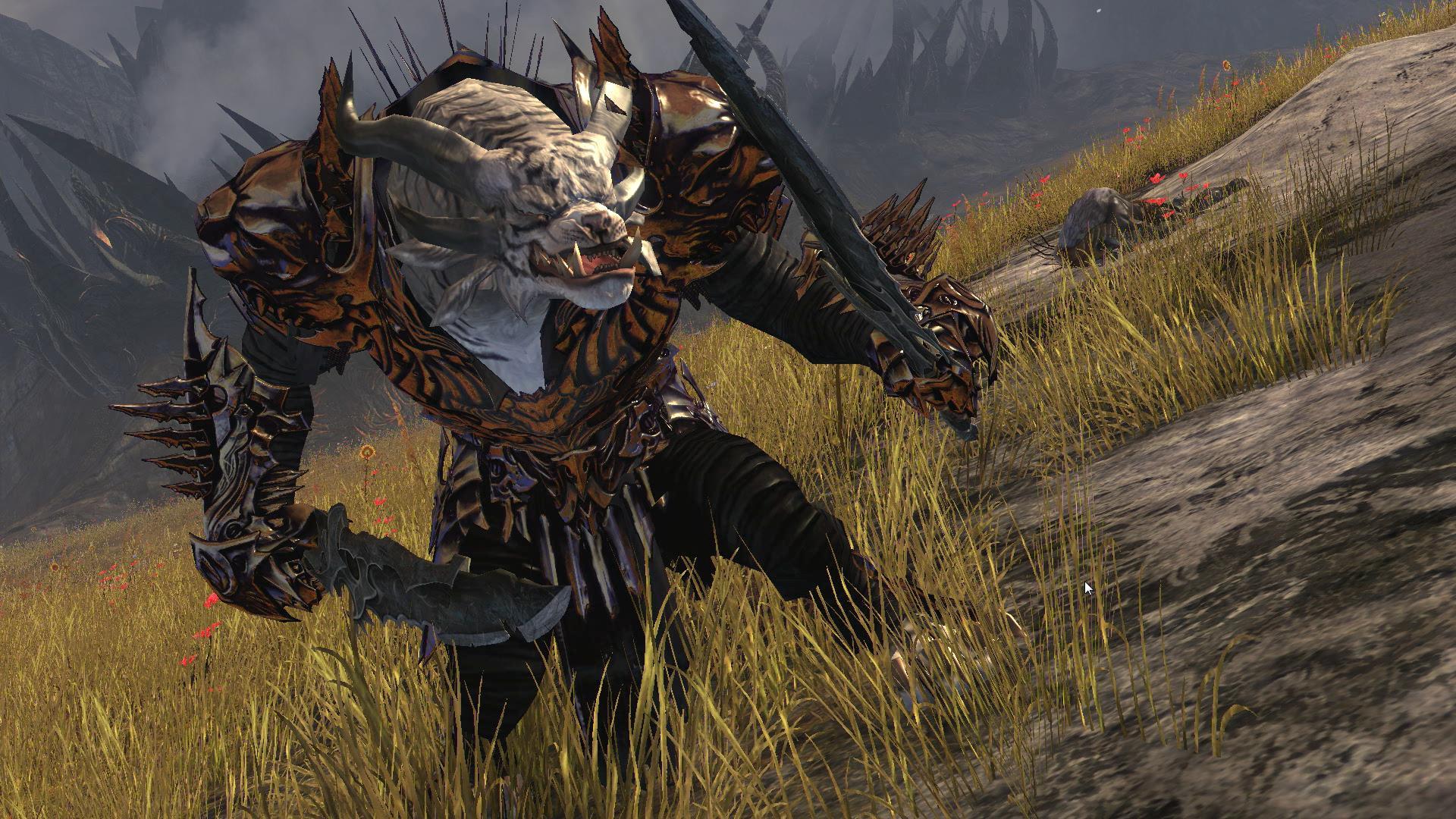 Guild Wars 2 bez healerů a tanků? 5260