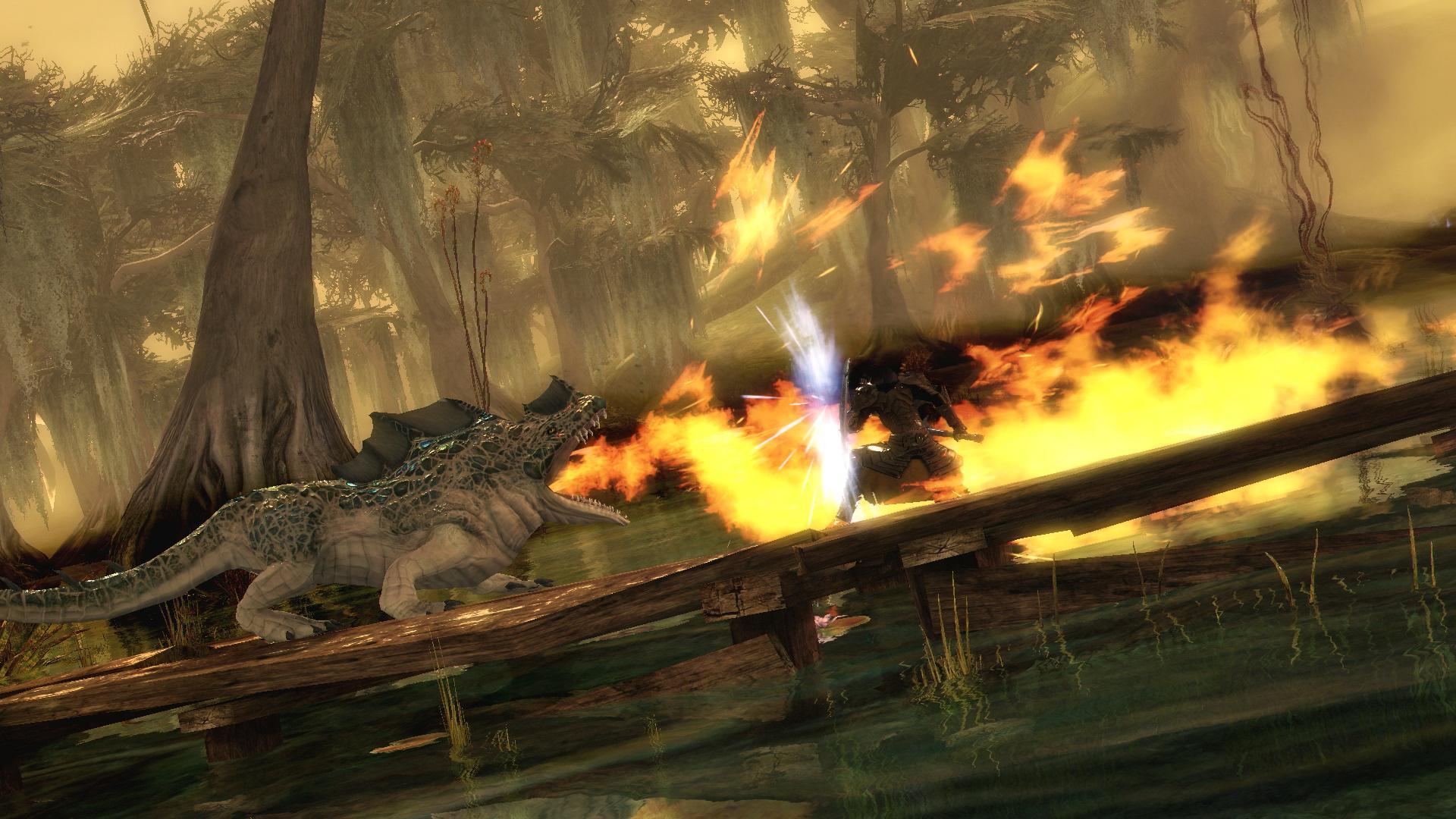 Guild Wars 2 bez healerů a tanků? 5261