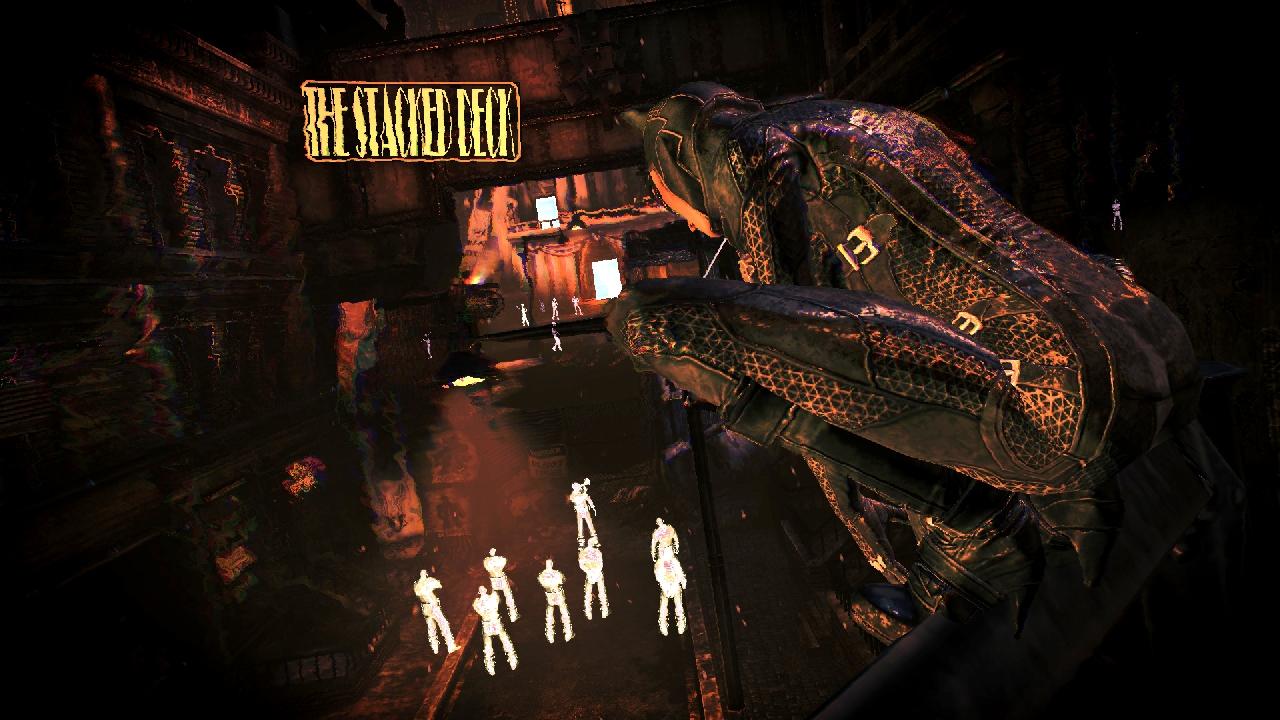 Batman: Arkham City v multimediálním nášupu 52632