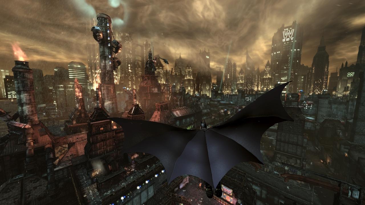 Batman: Arkham City – vítejte v pekle 52635