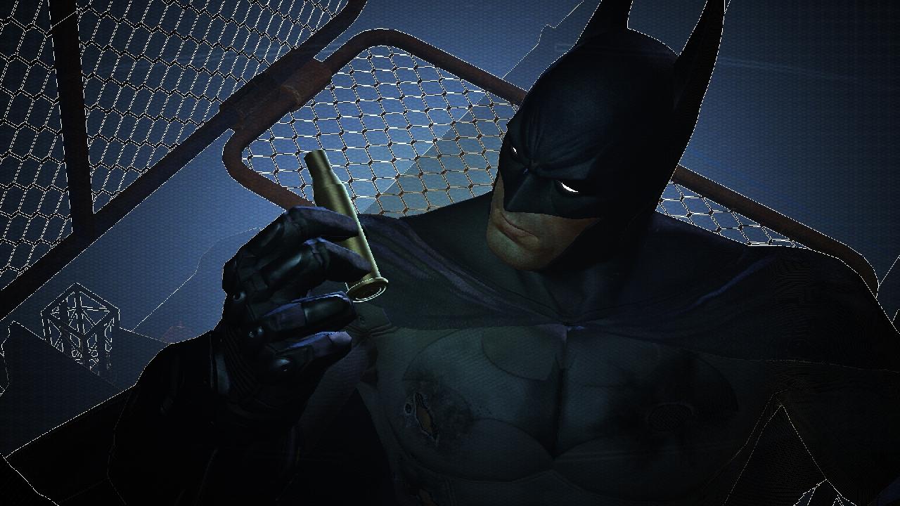 Batman: Arkham City v multimediálním nášupu 52636