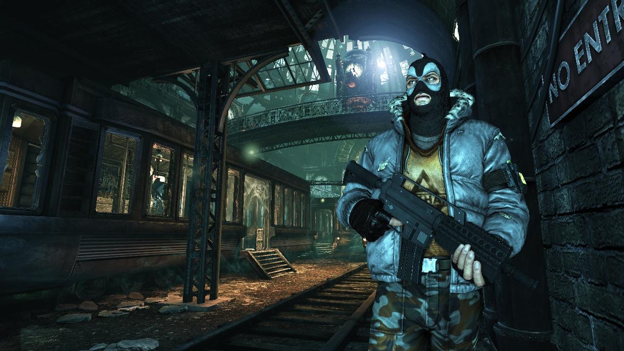 Batman: Arkham City v multimediálním nášupu 52638
