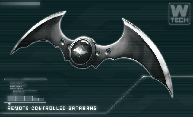 Batman: Arkham City v multimediálním nášupu 52656