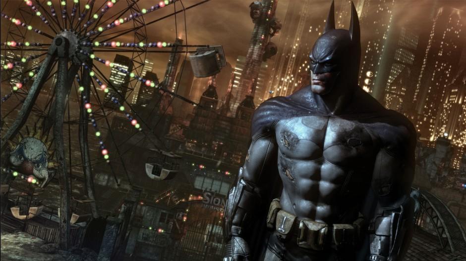 Batman: Arkham City – čerstvý trailer a galerie 52717