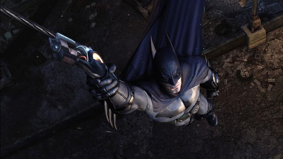 Batman: Arkham City – čerstvý trailer a galerie 52718