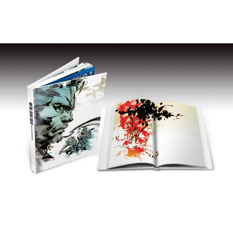 Konami odhaluje Limitovanou edici MGS kolekce 52729