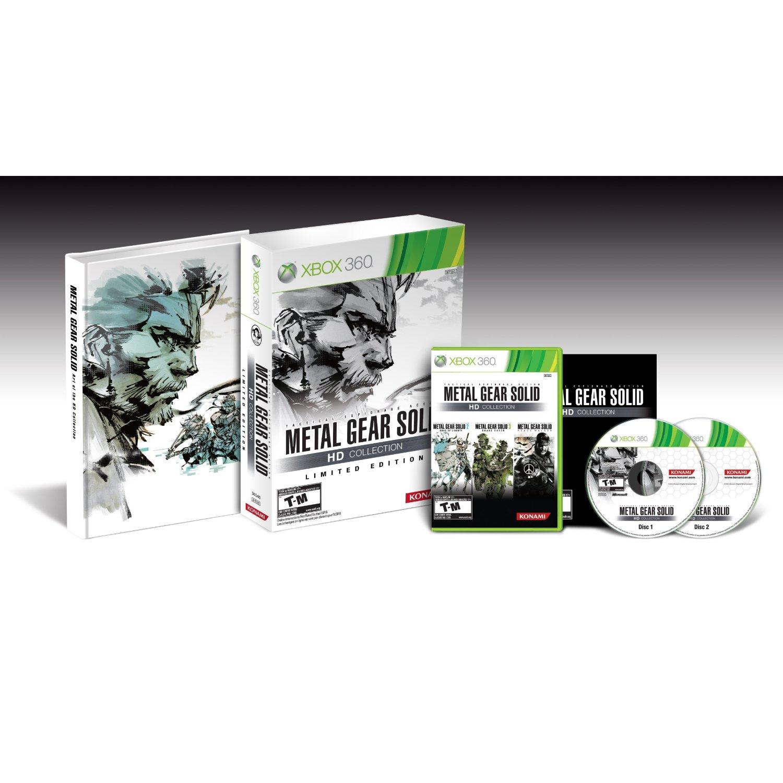 Metal Gear Solid HD odhaluje achievementy 52730