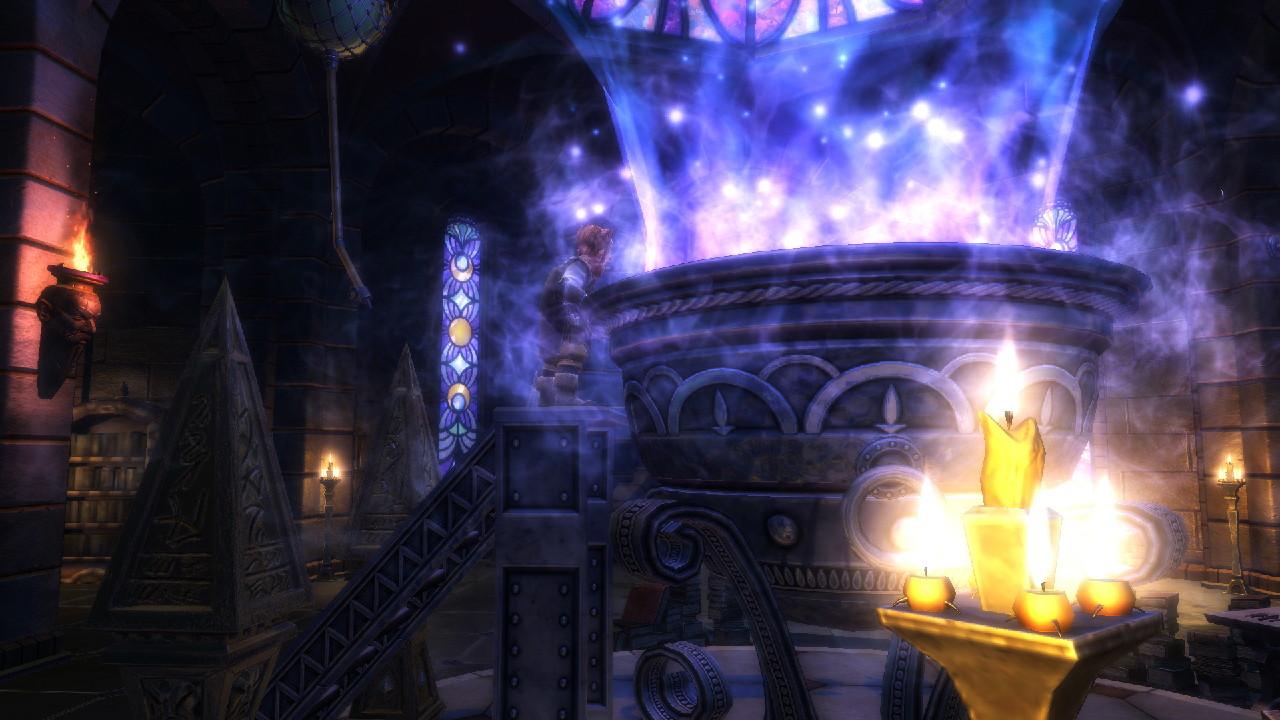 Dojmy z hraní Kingdoms of Amalur 52780