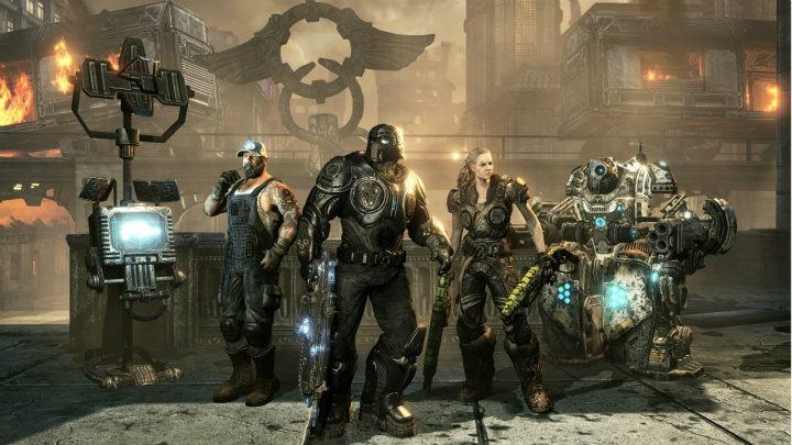 Gears of War 3 DLC s datem vydání 52786