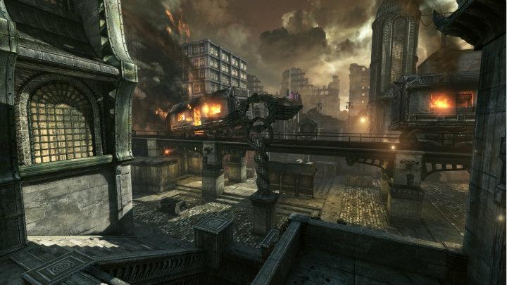 Gears of War 3 DLC s datem vydání 52788