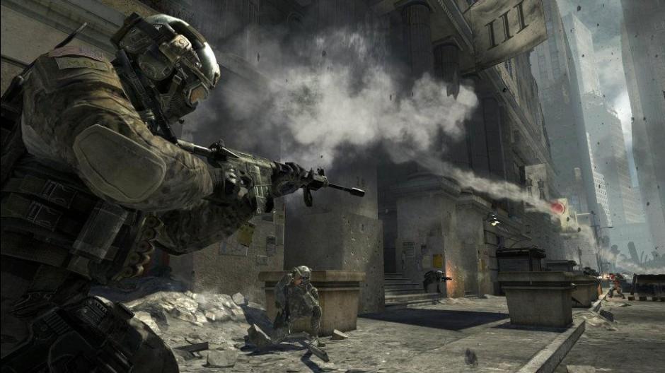 Tři nové obrázky z Modern Warfare 3 52791