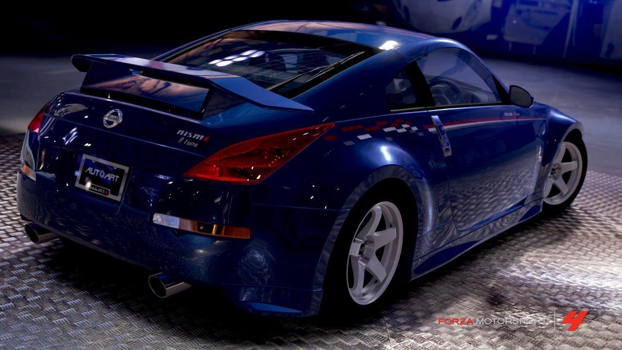 Forza Motorsport 4 - šampión mezi závodníky 52795