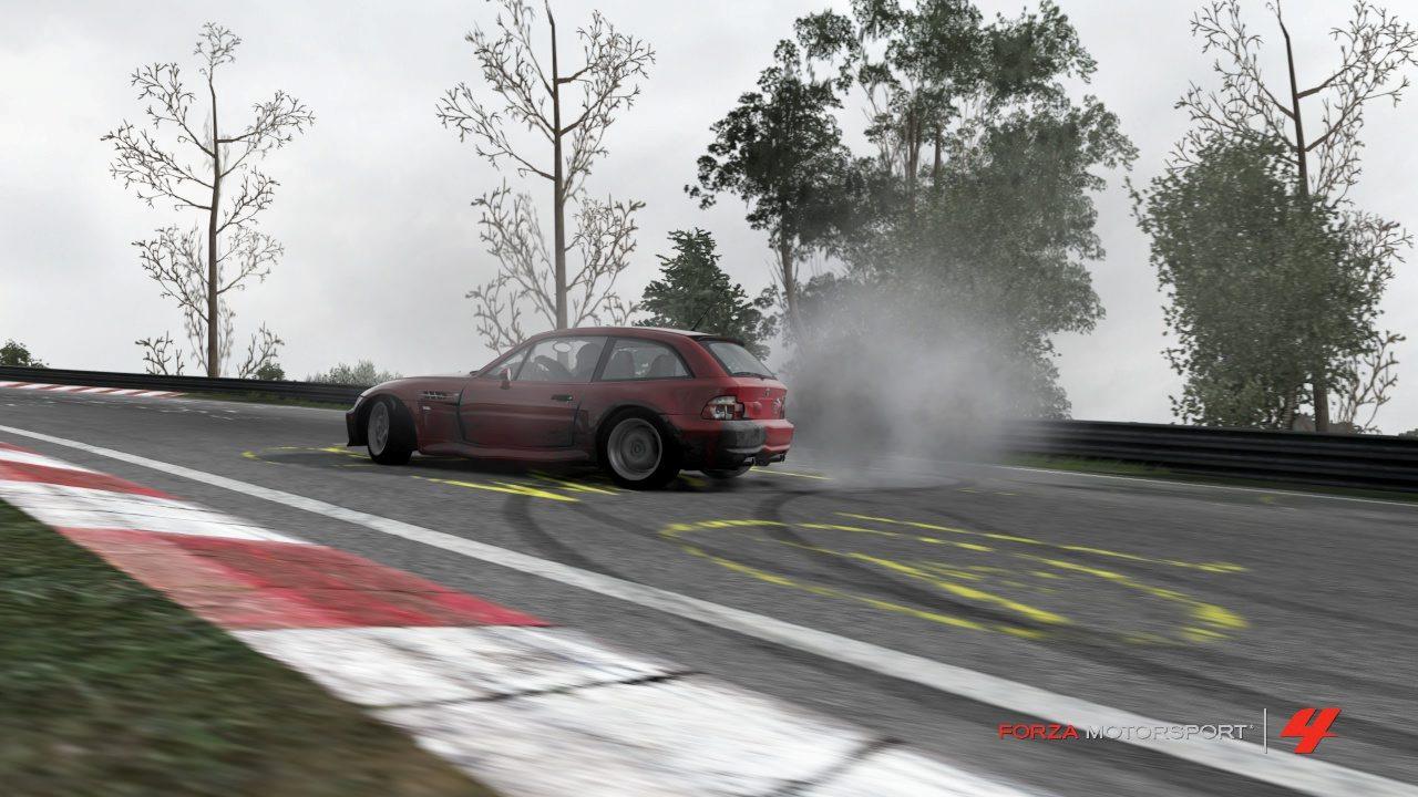 Forza Motorsport 4 - šampión mezi závodníky 52796