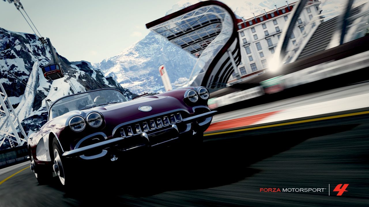 Galerie: Forza Motorsport 4 52797