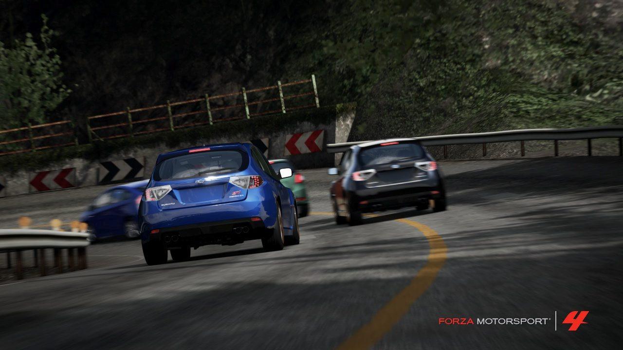 Forza Motorsport 4 - šampión mezi závodníky 52816