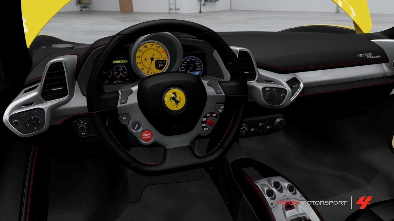 Forza Motorsport 4 - šampión mezi závodníky 52818