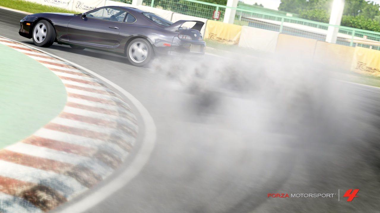 Forza Motorsport 4 - šampión mezi závodníky 52828