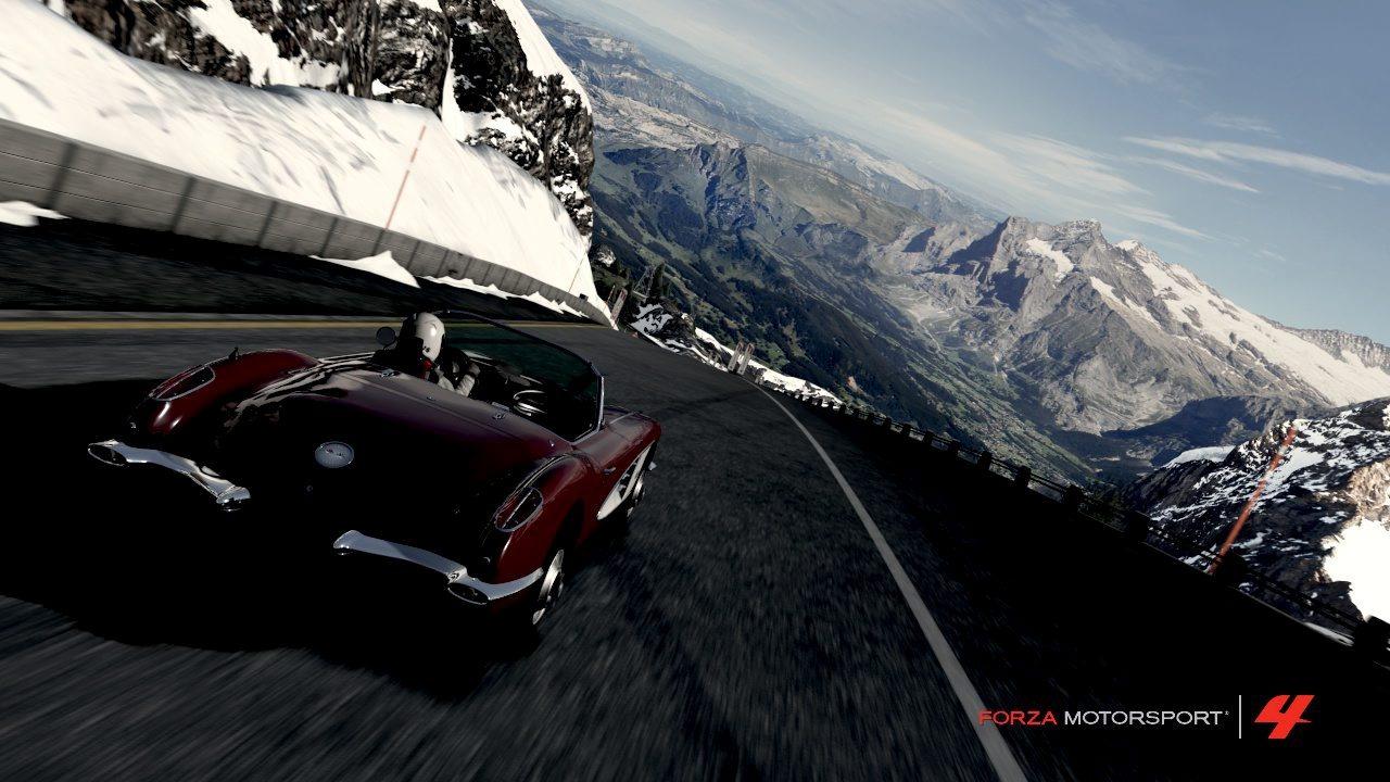 Forza Motorsport 4 - šampión mezi závodníky 52829