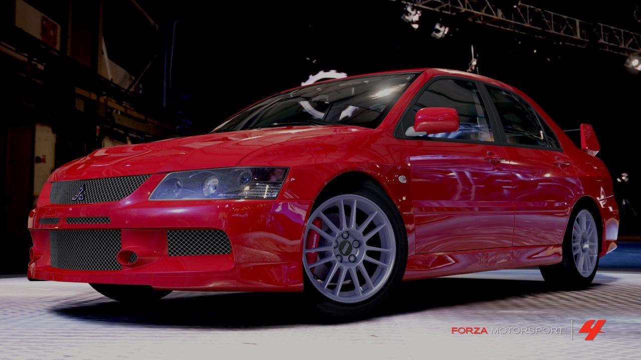 Forza Motorsport 4 - šampión mezi závodníky 52832