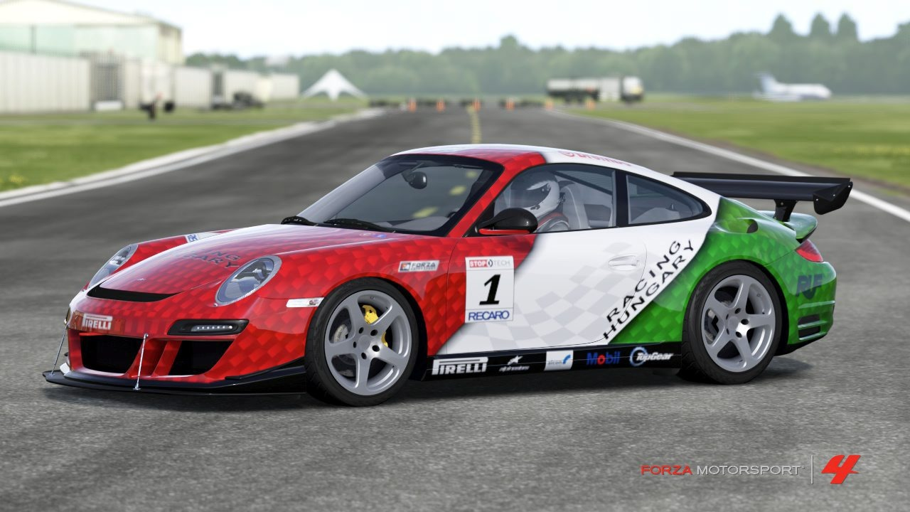 Forza Motorsport 4 - šampión mezi závodníky 52838